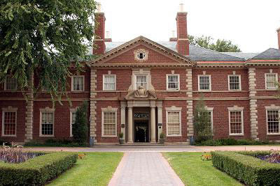phipps mansion